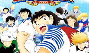 تحميل لعبة Captain Tsubasa Dream Team MOD للأندرويد