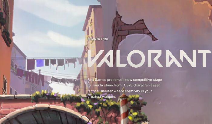 RIOT Buka Tahap Closed-Beta Untuk Game Valorant 7 April Mendatang