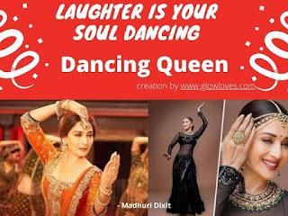 Madhuri Dixit Beauty Secret | Madhuri Dixit Shares  Beauty Secret
