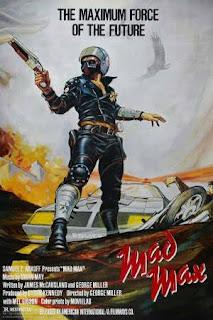 Mad Max 1979 Dual Audio 720p BluRay