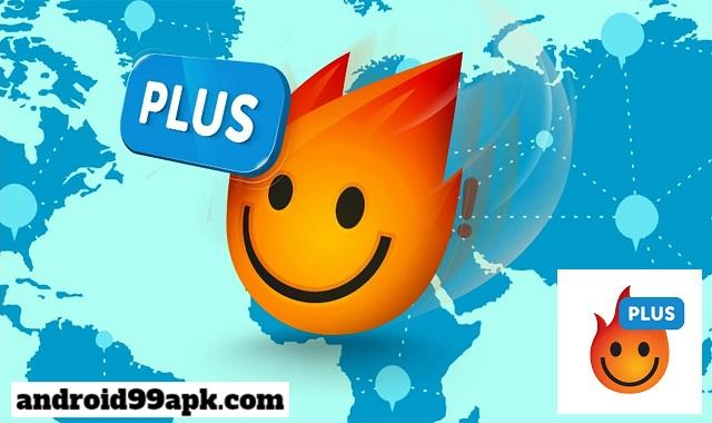 تطبيق Hola VPN Proxy Plus v1.172.67 مدفوع كامل بحجم 53 ميجابايت للأندرويد