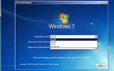 Windows 7 SP1 Ultimate MARS 2020