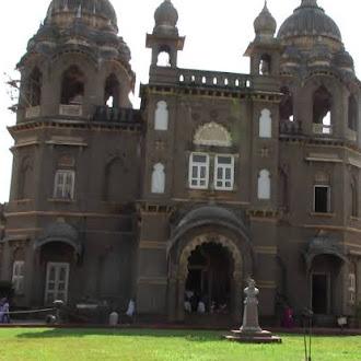 Shahu maharaj place