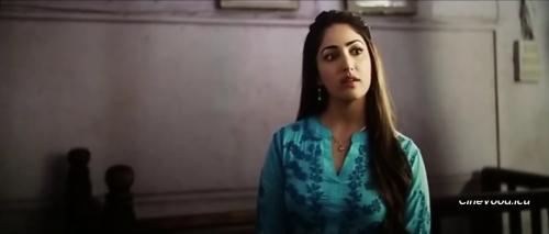 Download Bala (2019) Hindi Full Movie 480p PreDVDRip || MoviesBaba 4