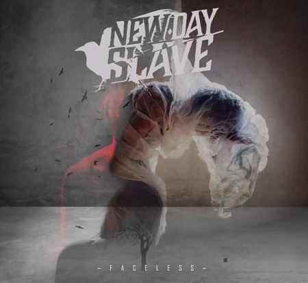 New Day Slave - Faceless