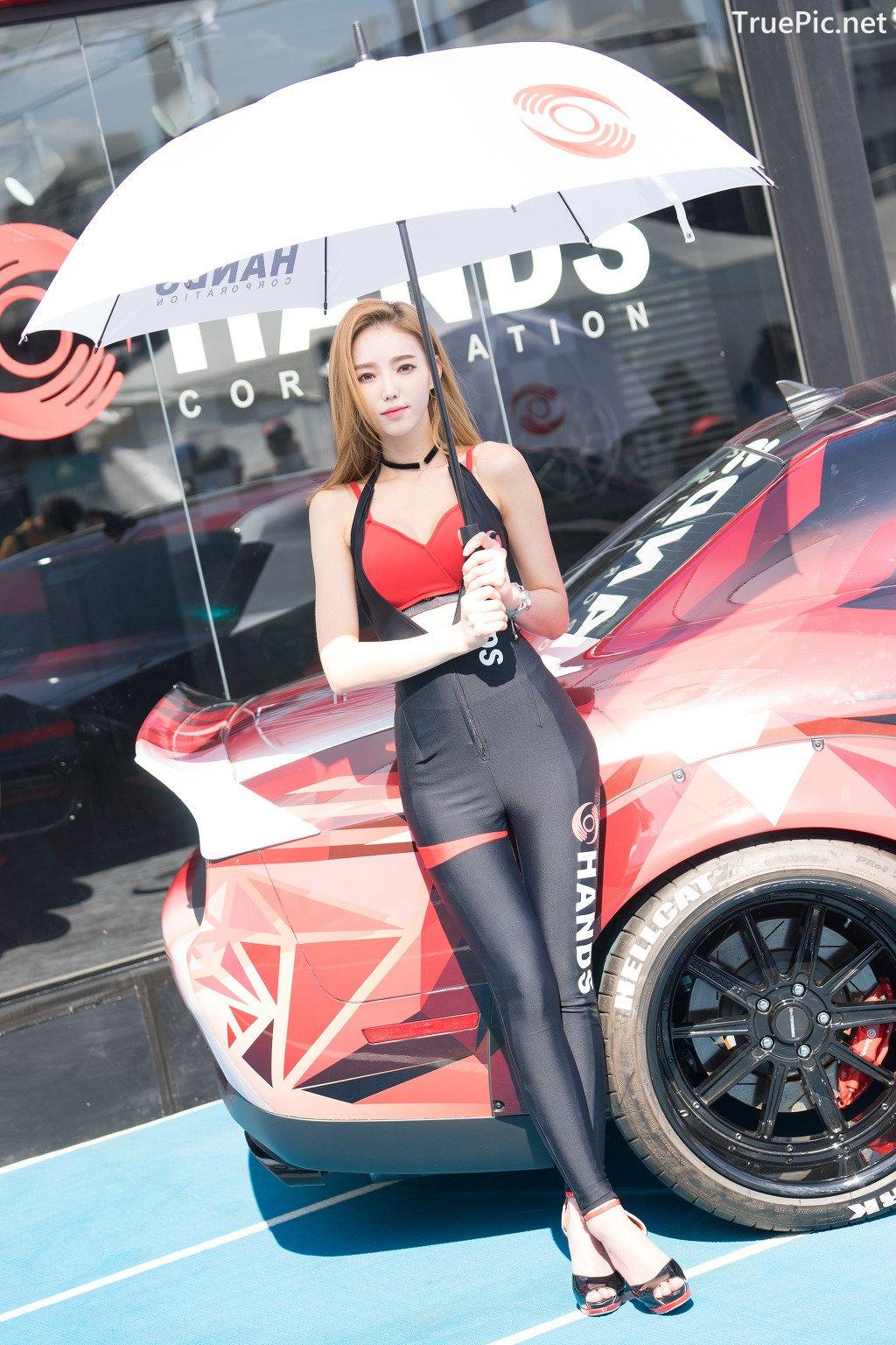 Image Korean Racing Model - Kim Bo Ra - Incheon Korea Tuning Festival - TruePic.net - Picture-9