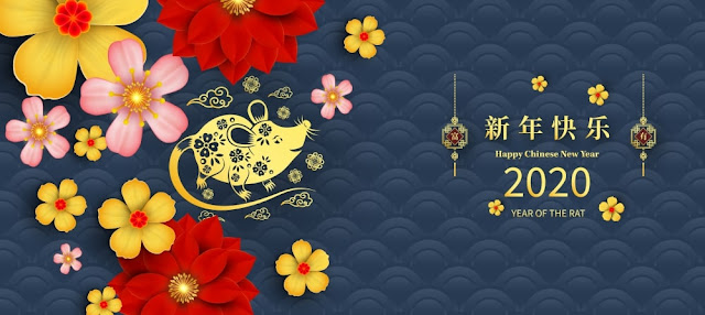 Chinese New Year 2020 Images 6