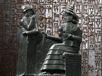 Resumo Código de Hamurabi