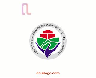 Logo Kemendesa PDTT Vector Format CDR, PNG
