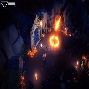 download Fall of Light pc game full version free
