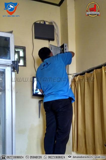 Jasa Service CCTV Murah