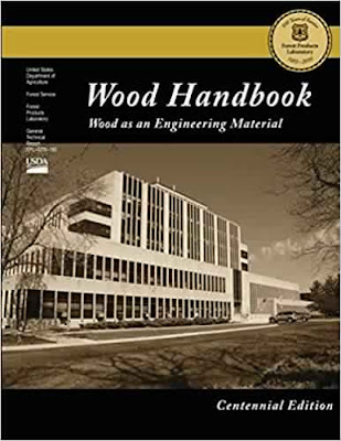 Wood Handbook: Wood as an Engineering Material - http://www.woodworking-camp.com