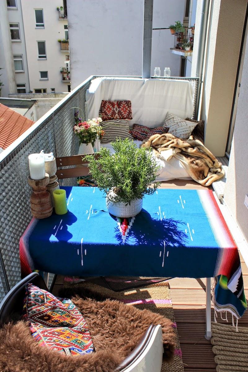 urlaub auf balkonien urlaubsfeeling f r zuhause in 6 schritten kathrynsky 39 s. Black Bedroom Furniture Sets. Home Design Ideas