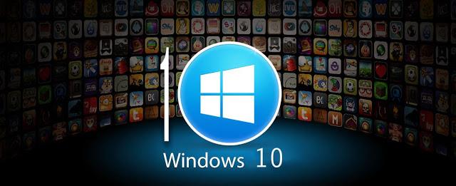 حول نظام تشغيل حاسوبك  XP/7/ الى Windows 10 بشكل رائع !!