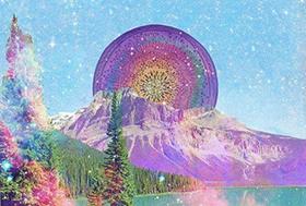 Der Himmel auf Erden ist jetzt hier - Alana Kay