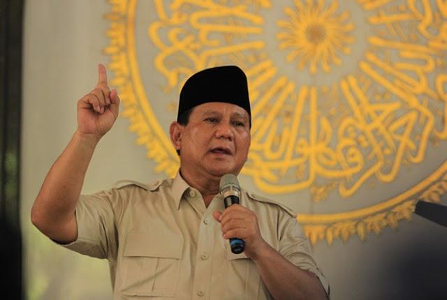 Matangkan Tim Kampanye, Prabowo Undang SBY Dan Tommy Soeharto