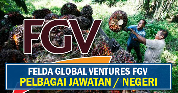 Felda Global Ventures FGV