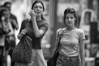 Cinéma : L'amant d'un jour, de Philippe Garrel - Avec Eric Caravaca, Esther Garrel, Louise Chevillotte