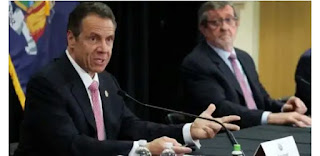 Coronavirus (COVID-19) lockdown measure has been extended to May 28 in New York City.     The New York State governor Andrew Cuomo announced the extension
