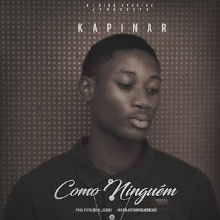 Kapinar - Como Ninguem ( 2019 ) [DOWNLOAD]