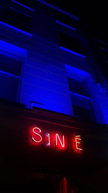 Sin É - Dublin
