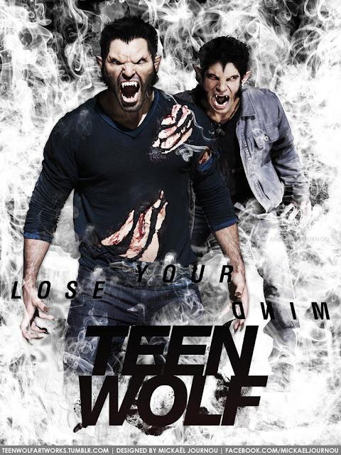 Teen Wolf – Temporada 3