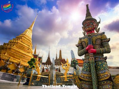 Bangkok - The Grand Palace