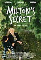 Milton's Secret (2016) - Poster'