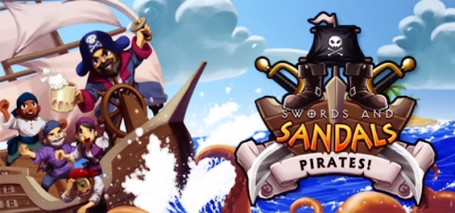 Download Swords And Sandals Pirates Free PC Game
