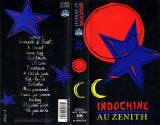 Concierto en el Zénith (París - 1986)