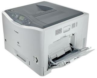 Download Canon i-SENSYS LBP7750Cdn Driver Printer
