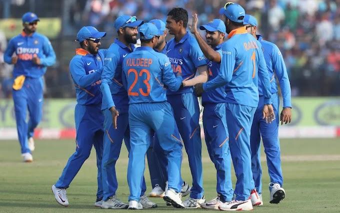 श्रीलंका दौरे के लिए टीम इंडिया का ऐलान:शिखर धवन को टी-20.......