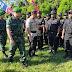 TNI - Polri Siap Amankan Mudik Lebaran 2019