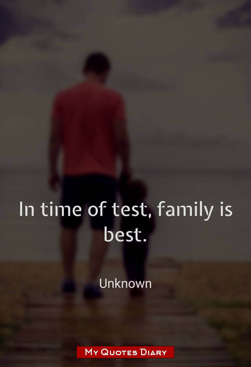 quotes on the importance of family