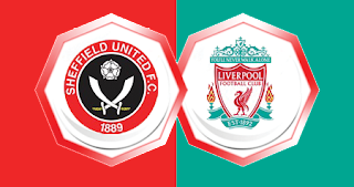مشاهدة مباراة ليفربول وشيفيلد يونايتد بث مباشر 24-10-2020 الدوري الانجليزي