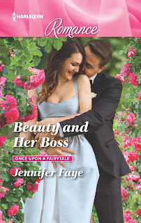 Beauty and Her Boss cover