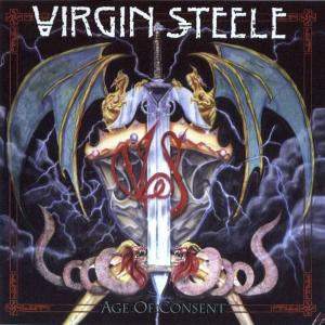 "Virgin Steele - ""Perfect Mansions"" from the album ""Age of Consent"""