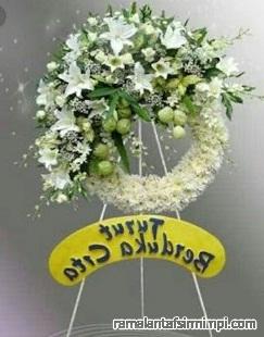 Mimpi Melihat Karangan Bunga