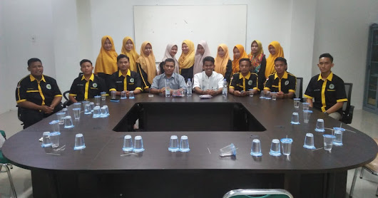 HMJ PBS GELAR ISLAMIC BANKING DISCUSSION