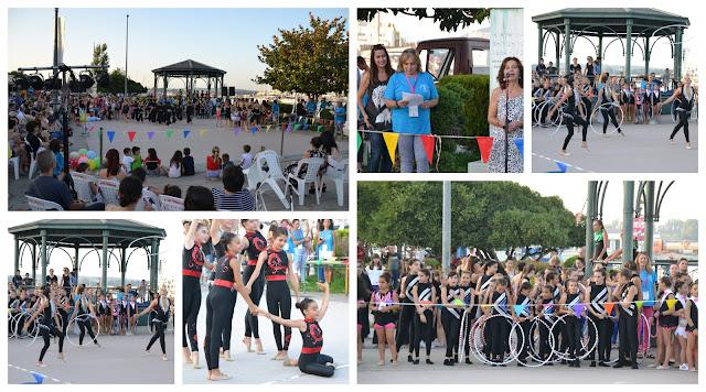 Πρέβεζα: Το Φεστιβάλ Γενικής Γυμναστικής θα διοργανωθεί  για 7η συνεχή χρονιά στην όμορφη και φιλόξενη Πρέβεζα