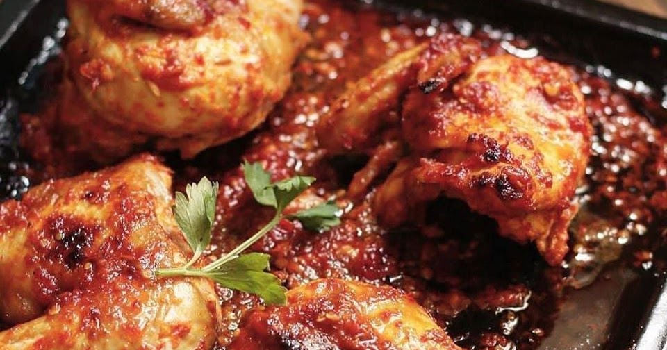 resep ayam bakar madu oven liga mx Resepi Cheesecake Tanpa Gelatin Enak dan Mudah