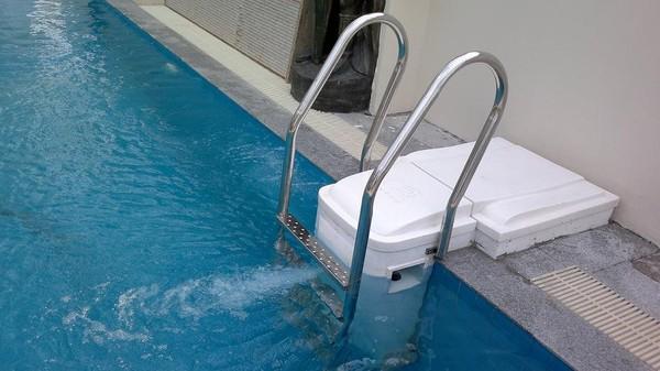 6 thiết bị cần phải có trong thiết kế xây dựng hồ bơi