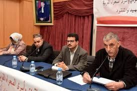 شعر الأخ محمد أقبلي في يوم الشهيد -اش عطيتينا يا دولة -