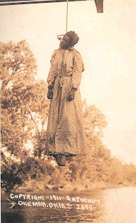 Lynching Laura Nelson 1911