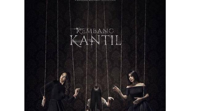 Streaming Film Horor Indonesia : Kembang Kantil