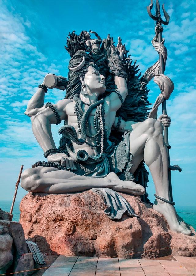 श्रीशिवभुजङ्गम्  | Shree Shiv Bhujangam