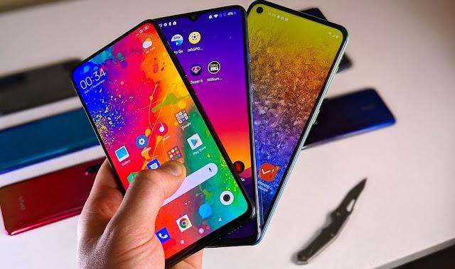 Beberapa Prediksi Fitur Tren Smartphone di Tahun 2018