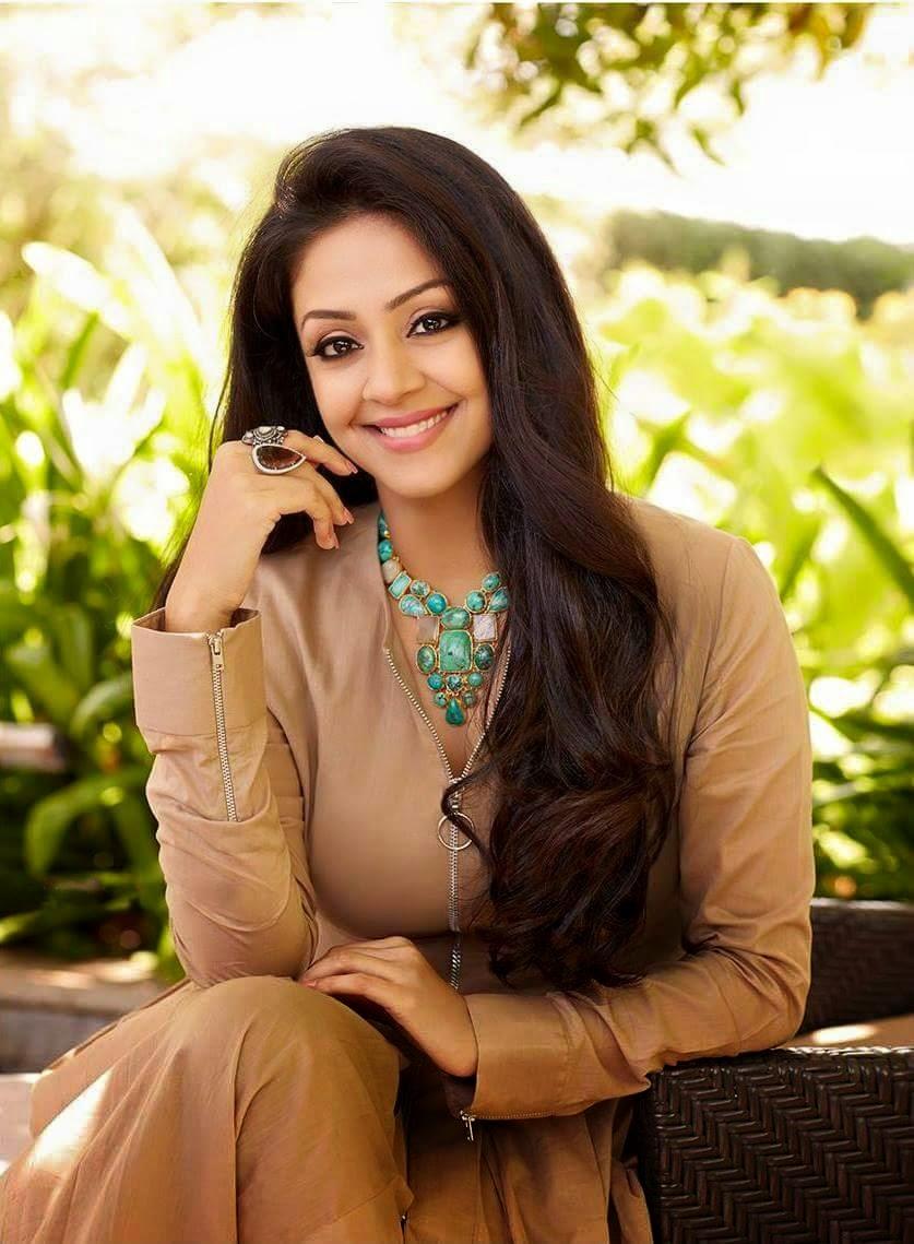 Actress Jyothika New Photoshoot - Latest Movie Updates ...
