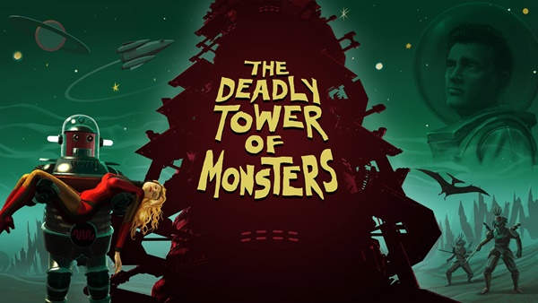 The Deadly Tower of Monsters PC Full Español