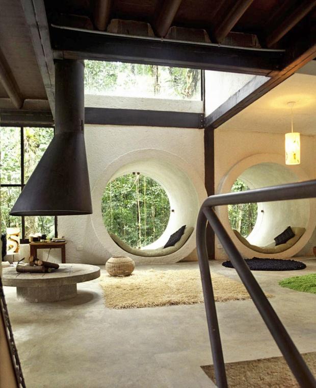 Ultra cool Fun Creative interior Design
